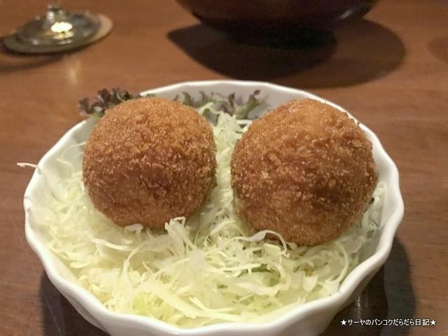 KENJI's Lab ケンジズラボ バンコク 和食 (5)