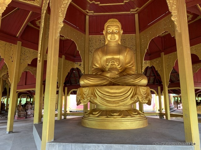 ムアンボラーン タイ旅行 サムットプラカーン (9)
