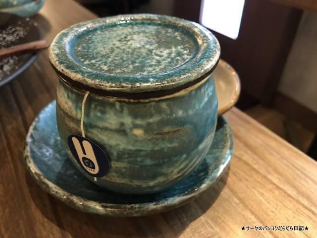 usagi cafe ウサギカフェ どら焼き 湯島 YUSHIMA (5)