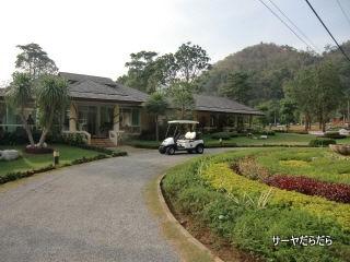 20101210 kaoyai golf club 8