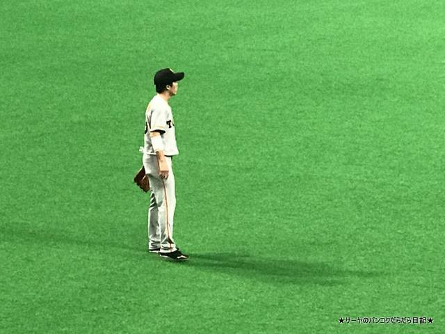 日本生命セ・パ交流戦 2019 北海道 札幌 日ハム巨人 (6)