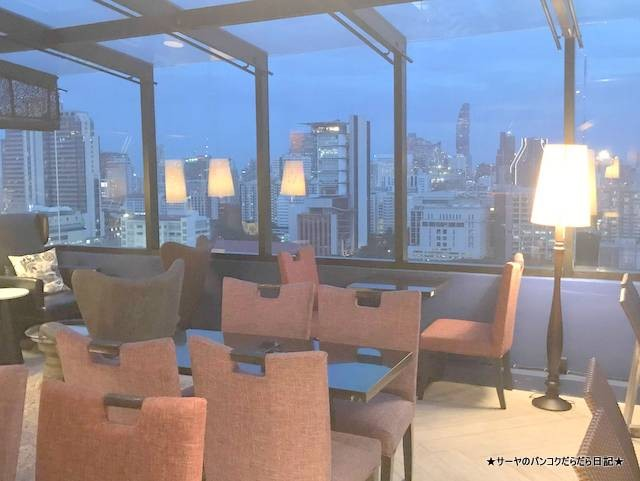 siamatsiam hotel bangkok club lounge (7)