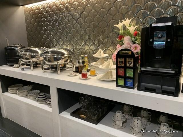 The Coral Lounge ChiangRai チェンライ ラウンジ (2)
