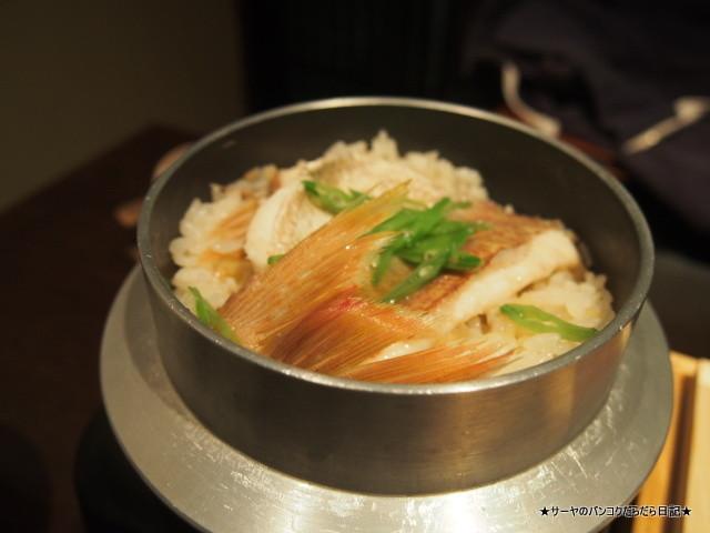 ほっこり hokkori バンコク 和食 美味しい (17)