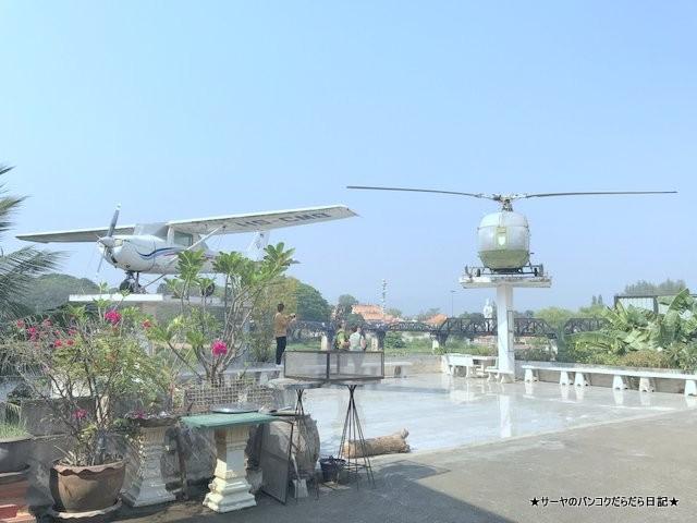 World War II and JEATH War Museum カンチャナブリ (16)