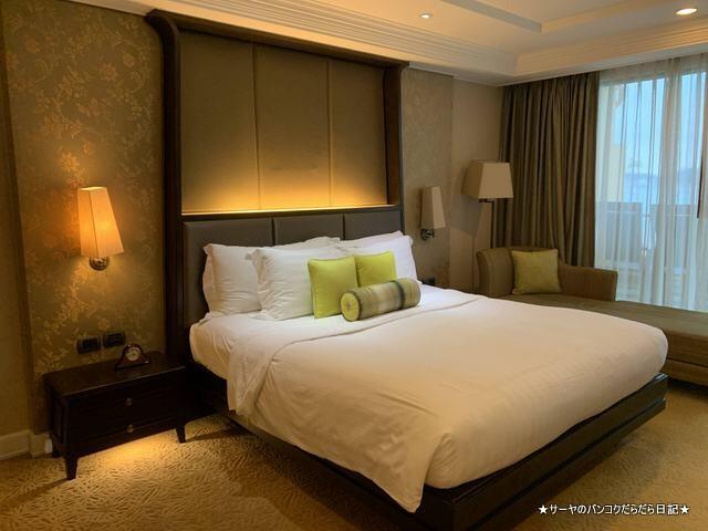 Dusit Thani Pattaya hotel パタヤ (2)