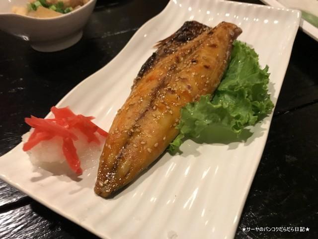 imoya bangkok Japanese Sukhumvit ホッケ