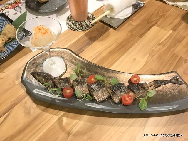Shakarich シャカリッチ 和食 トンロー バンコク (18)