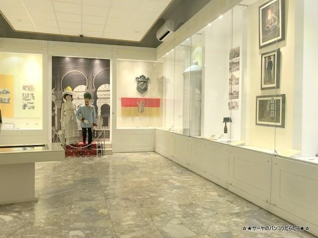 sarajevo musium サラエボ博物館 (11)