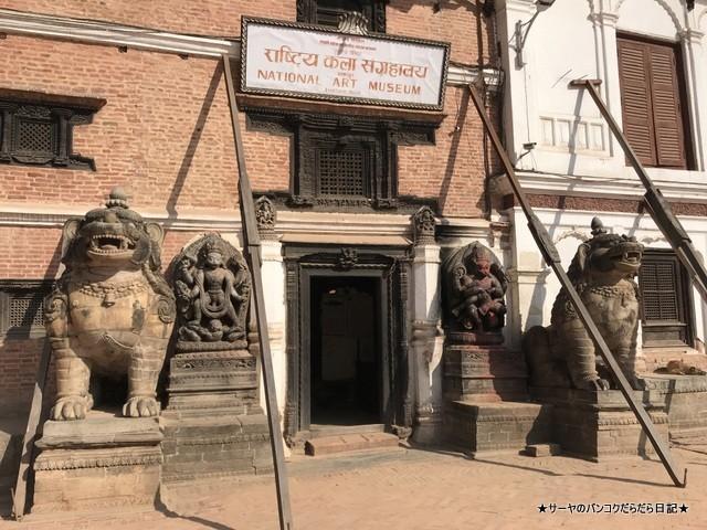 Bhaktapur バクタプル カトマンズ 世界遺産 王宮前広場 (14)