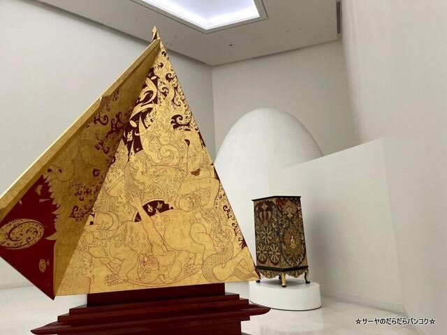 バンコク現代美術館 MOCA Museum of Contemporary Art (37)