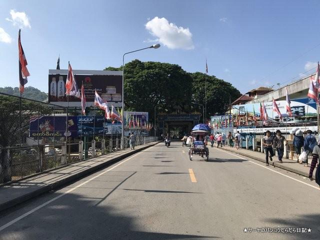 メーサイ タチレク 国境 タイ ミャンマー (8)