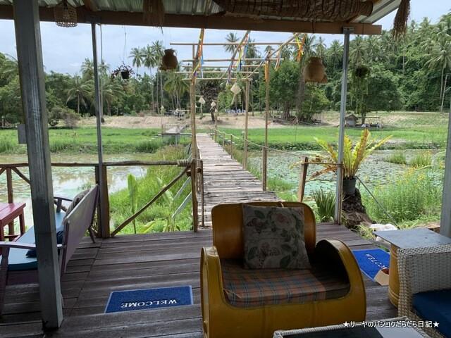 I-Talay Beach Bar & Cottage Taling Ngam samui (5)