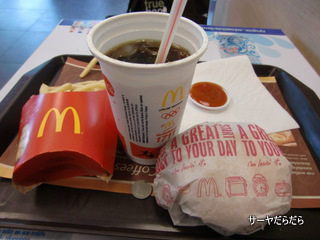 20100825 mac spicy chicken 2