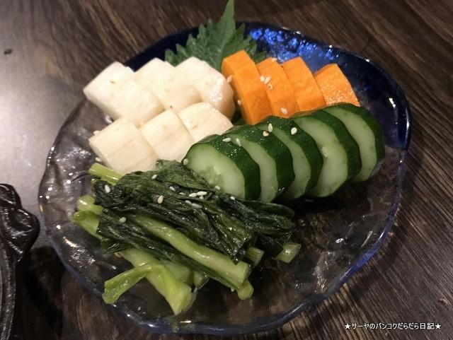 Toban Dining Bangkok トンロー 居酒屋 バンコク 安い (14)