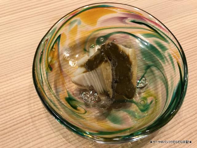 MASA - Otaru Masazushi 政 小樽 バンコク 寿司 高級 (9)