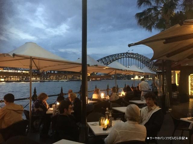 シドニー・コーブ・オイスター・バー The Sydney Cove Oyster Bar