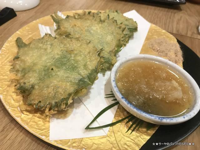 喜多郎寿し kitarosushi バンコク 和食 日本料理 (15)