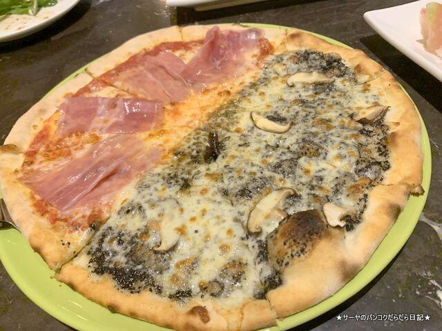 Pizzarina by Sireena Khao Yai プラカノン イタリアン (9)