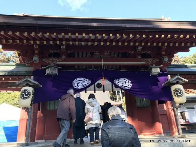 陸奥国一之宮 鹽竈神社 SHIOGAMA JINJA MIYAGI TOHOKU (10)