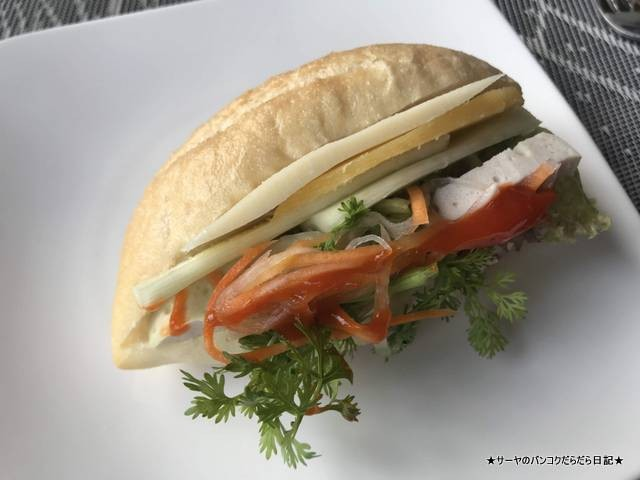 dusit phu quoc vietnam 朝食 Buffet (10)