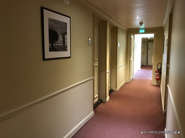 11 North Station Hotel merricure メリキュール (7)