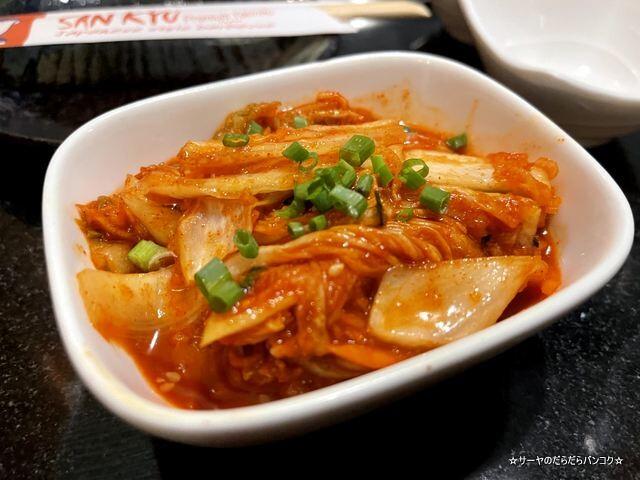 和牛焼肉三休 游玄亭 sankyu bangkok yugentei (2)