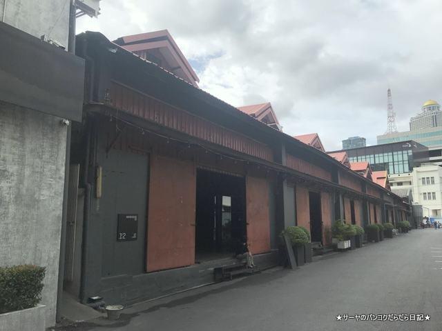 warehouse30 bangkok インスタ映え バンコク 旅女