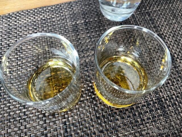 ラム飲み比べ (4)