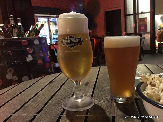 beer belly トンロー ビール バンコク (7)