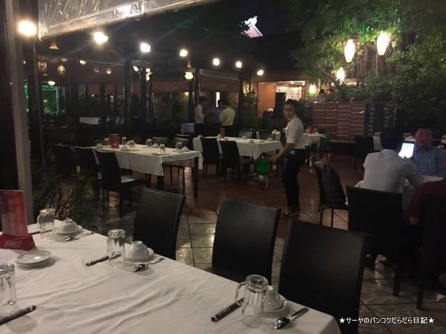 Bien Nho Riverside Seafood Restaurant