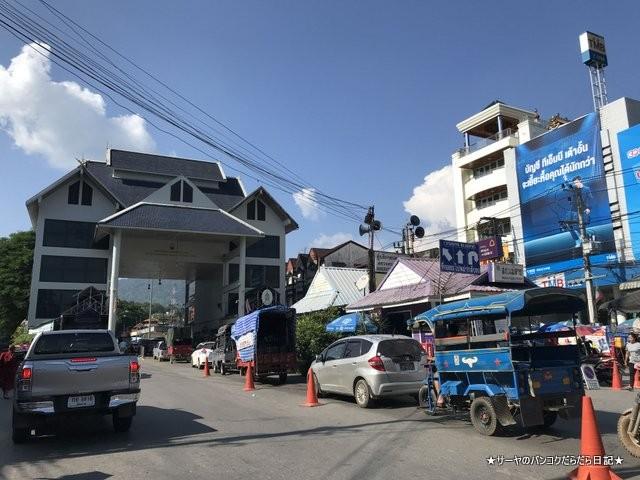 メーサイ タチレク 国境 タイ ミャンマー (2)