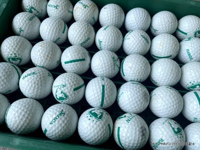 NJ ゴルフ クラブ NJ GOLF CLUB バンコク (9)