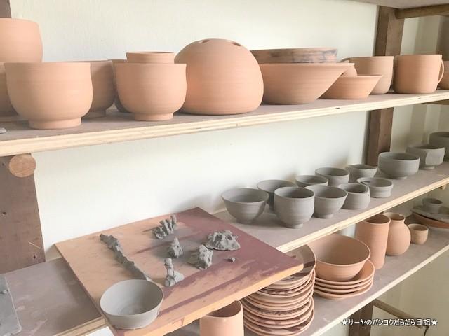 aoon pottery ヤワラート 中華街 オシャレ カフェ かわいい (2)