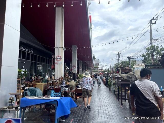 Bangsue Junction Shopping アンティーク (2)