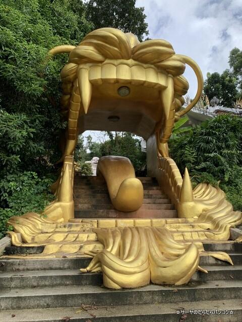 Hat Yai Park ハジャイ市立公園 タイ旅行 (16)