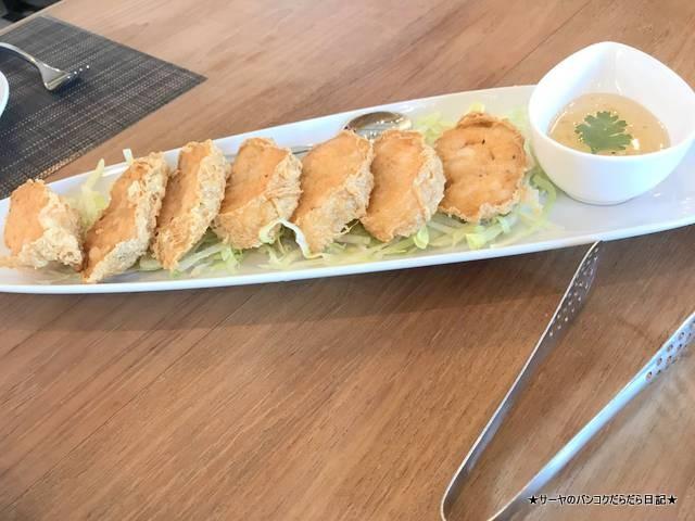 Siam Brasserie サイアムブラッセリ— タイ料理 バンコク (3)