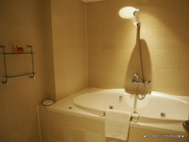 S15 Hotel Bangkok 便利 (10)