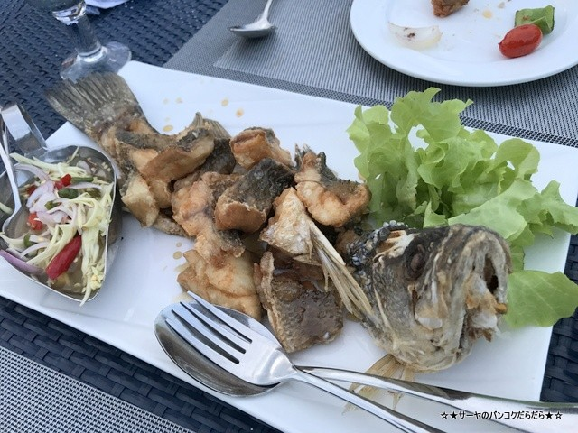 Wora Bura Hua Hin Resort RAK TALAY RESTAURANT (8)