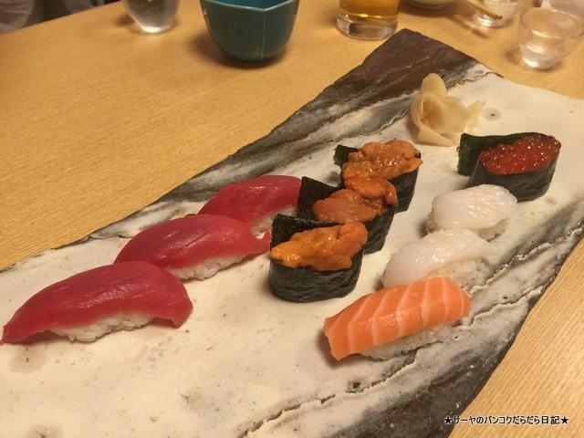 TSUKIJI SUSHI KIYOSHI 築地 清 寿司