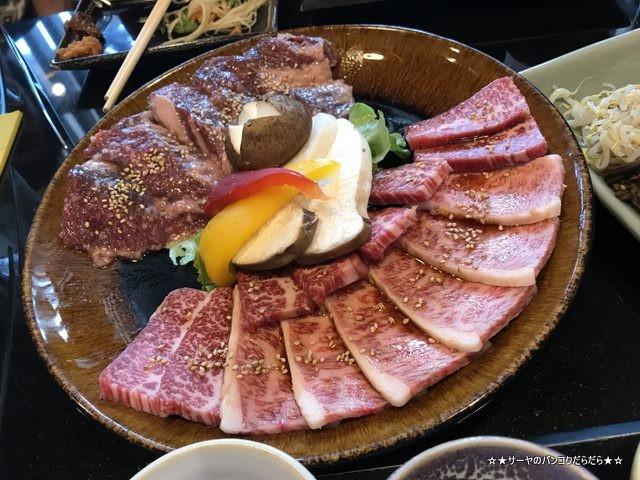 銀竜焼肉研究所 バンコク 焼き肉 日本料理 2019 (7)