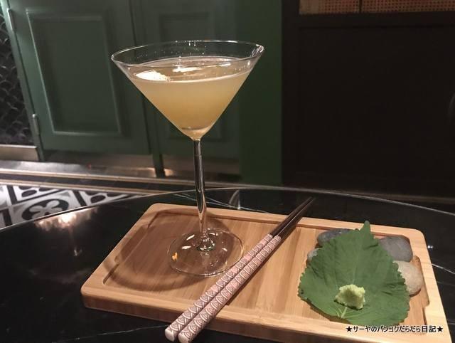 TENSHINO pullman bangkok 創作和食 (8)