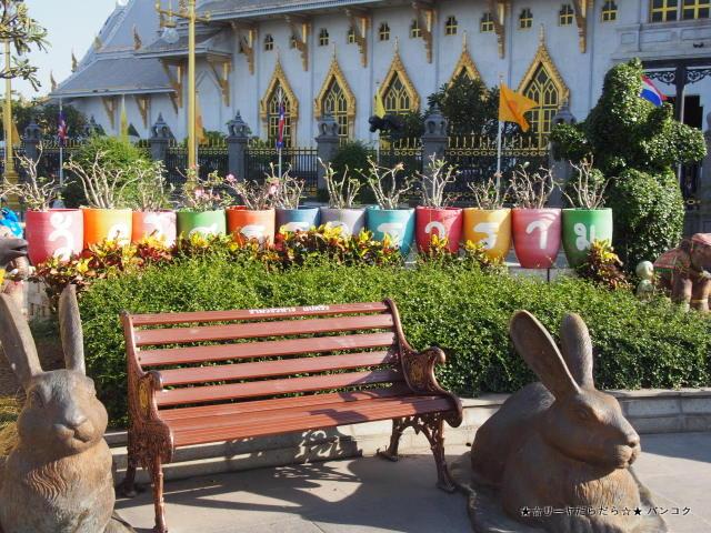ワット・ソートーン Wat Sotorn Wararam Woramahaviharn