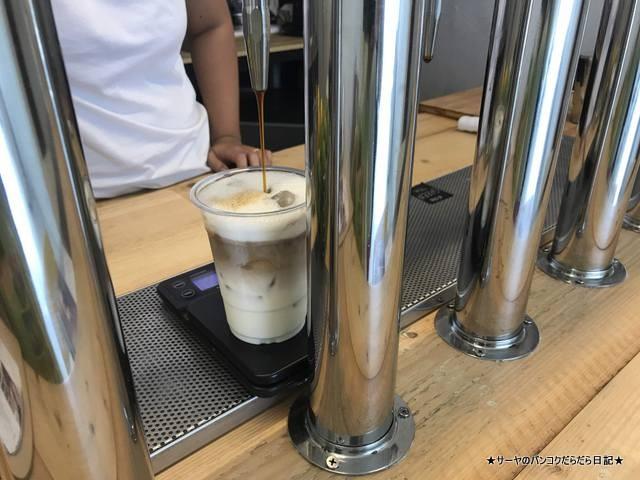 ナイトロコールドブリュー nitro coffee バンコク ekamai (11)