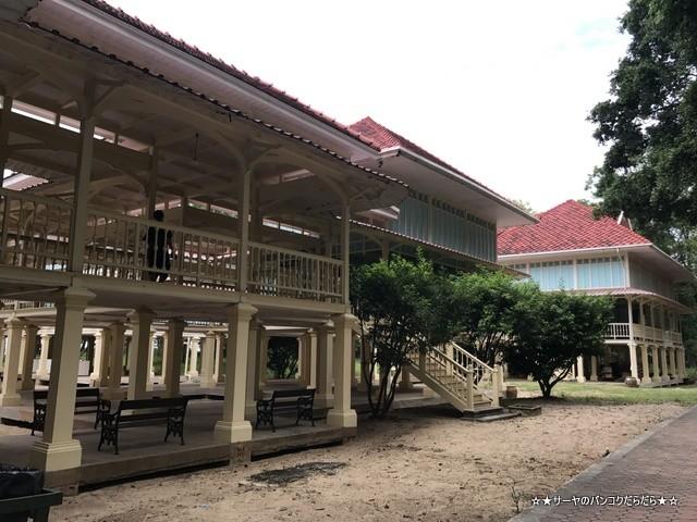 マルカッタイヤワン宮殿 hoahin ホアヒン (4)