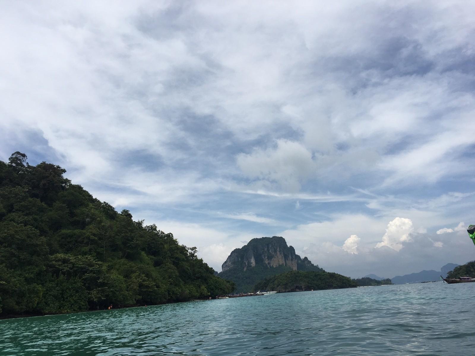 島巡り クラビ ガイ モン (7)