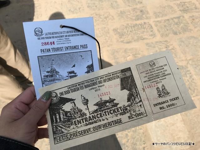 patan パタン タルバール広場 世界遺産 (3)