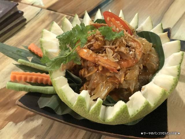 Kinnaree Gourmet Thai by Vanessa Wu bangkok (6)