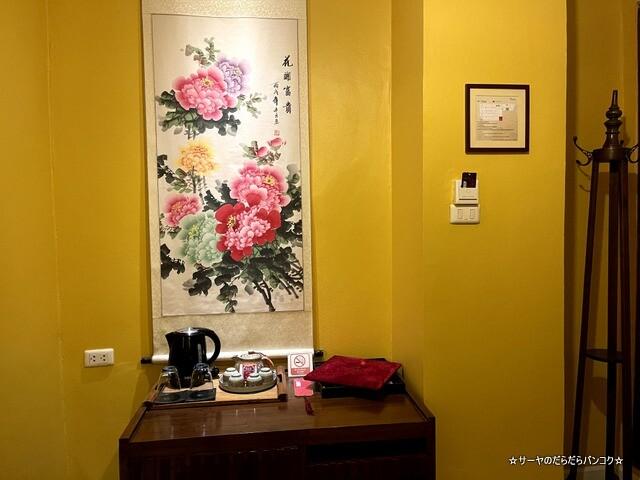 上海マンション Shianghai Mansion ヤワラー バンコク (10)