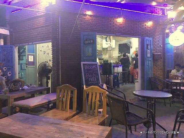 BaanBangkok local craft Beer Bar バンコク クラフトビール (7)